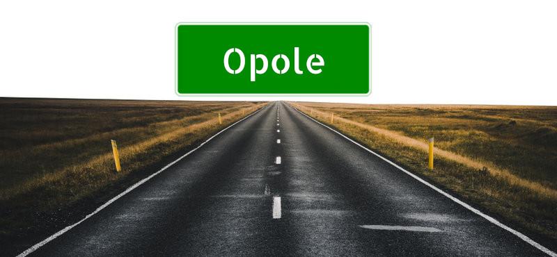 busy do holandii opole