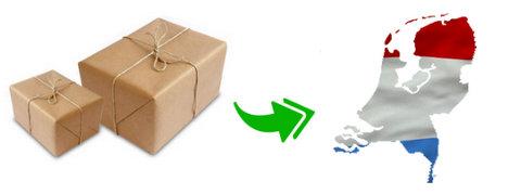 paczki do holandii rakarotravel